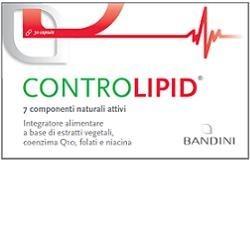 CONTROLIPID 30