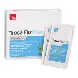 TROCA' FLU KIDS 10 BUSTINE 6,5