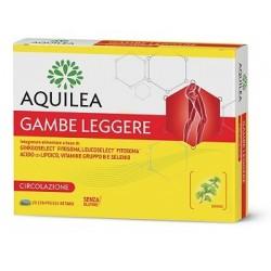 AQUILEA GAMBE LEGGERE 20