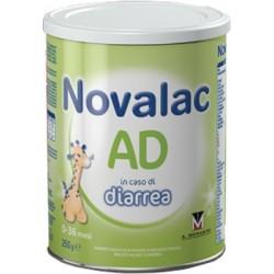NOVALAC AD 600