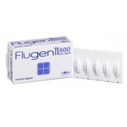 FLUGENIL 600 10 OVULI