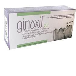 GINOXIL GEL TUBO