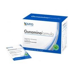 GUNAMINO FORMULA 42 BUSTINE 273