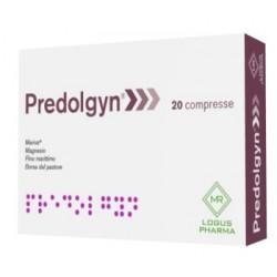 PREDOLGYN COMPRESSE 20