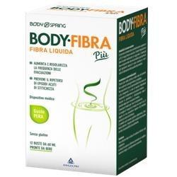 BODY SPRING BODY FIBRA PIU' PERA 12