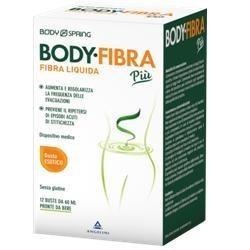 BODY SPRING BODY FIBRA PIU' ESOTICO 12