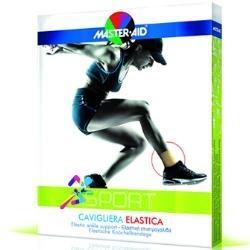CAVIGLIERA ELASTICA MASTER-AID SPORT TAGLIA 2
