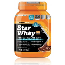 STAR WHEY SUBLIME CHOCOLATE 750