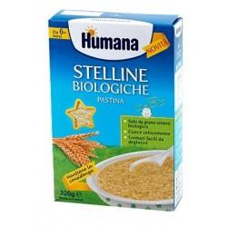 HUMANA STELLINE PASTINA BIOLOGICA 320