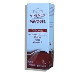 GINEMOX VENOGEL CREMA GEL 100