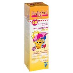 PEDIASOL SPF 50 CREMA SOLARE 100