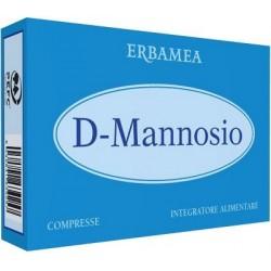 D-MANNOSIO 24 COMPRESSE 20,4