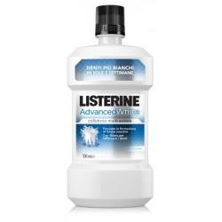 LISTERINE ADVANCE WHITE 500