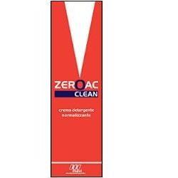 ZEROAC CLEAN CREMA DETERGENTE NORMALIZZANTE ACNE