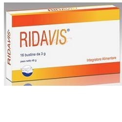RIDAVIS 16