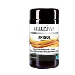 NUTRIVA URISOL 30