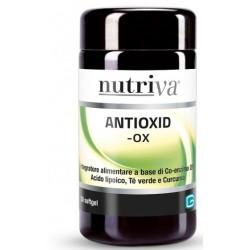 NUTRIVA ANTIOXID-OX 30 CAPSULE
