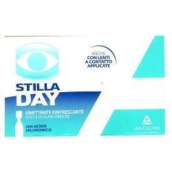 STILLADAY GOCCE OCULARI A BASE DI ACIDO IALURONICO 20 AMPOLLINE 0,25