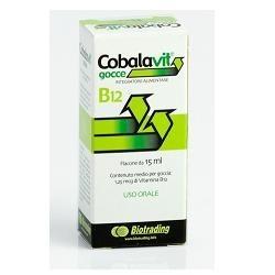 COBALAVIT GOCCE 15