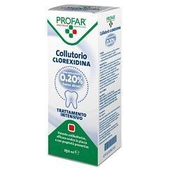 COLLUTORIO CLOREXIDINA 0,20% 250 ML