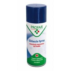 GHIACCIO SPRAY PROFAR 400