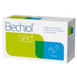 BECHIOL SED SENZA ZUCCHERO 15 BUSTINE STICK