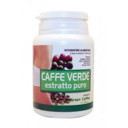 CAFFE' VERDE ESTRATTO PURO 60