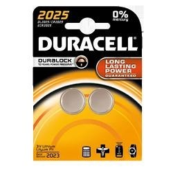 DURACELL SPECIALITY 2025 2