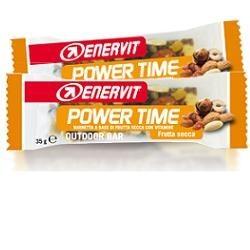 ENERVIT POWER TIME FRUTTA 1