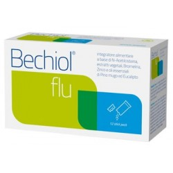 BECHIOL FLU 12 BUSTINE STICK