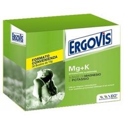 ERGOVIS MG+K 30