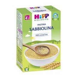 HIPP BIO HIPP BIO PASTINA SABBIOLINA 320