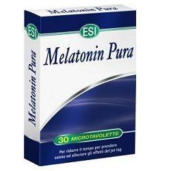 MELATONIN PURA 30