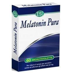 MELATONIN PURA 60