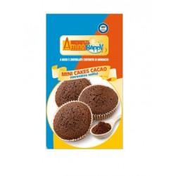 AMINO' HAPPY D MINI CAKES CACAO 160
