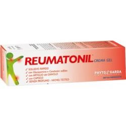 REUMATONIL CREMA GEL 50