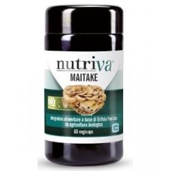NUTRIVA MAITAKE 60