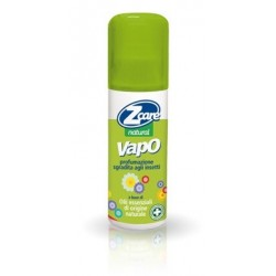 Z CARE NATURAL VAPO 100