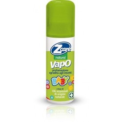 Z CARE NATURAL VAPO BABY 100