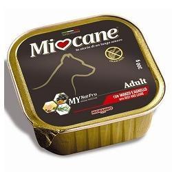 MIOCANE ADULT MANZO/AGNELLO GRAIN FREE 300
