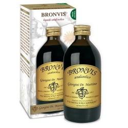 BRONVIS LIQUIDO 200