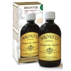BRONVIS LIQUIDO 500