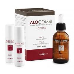 ALOCOMBI LOZIONE 2 ROLL-ON + FLACONE 40