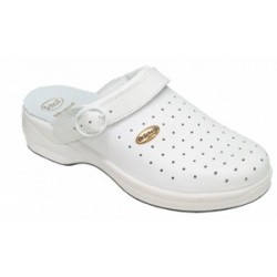 NEW BONUS PUNCHED BYCAST UNISEX REMOVABLE INSOLE BIANCO