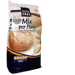 NUTRIFREE MIX PANE 1000