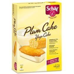 SCHAR PLUM CAKE YOGO CAKE 198