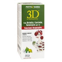 3D IL DEPURATIVO 250