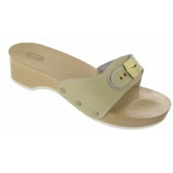PESCURA HEEL ORIGINAL BYCAST WOMENS SAND EXERCISE SABBIA