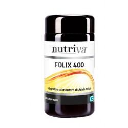 NUTRIVA FOLIX 400 100