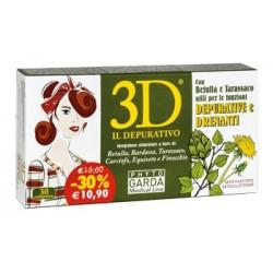 3D IL DEPURATIVO 30